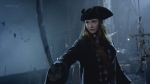Amy Pond from Doctor who as a pirate
